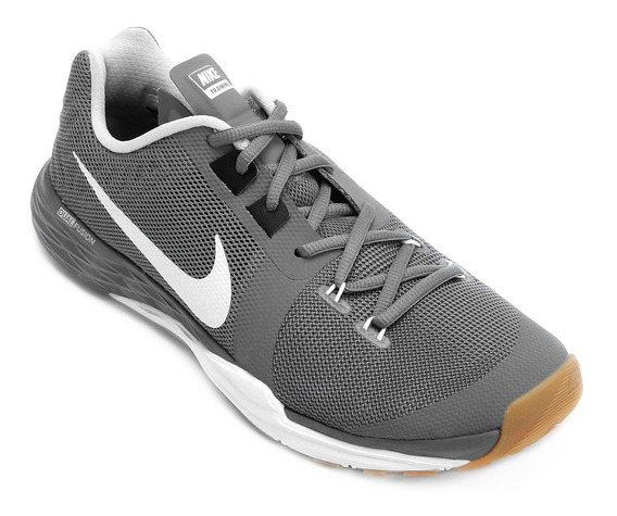 Tênis Nike Trainer Prime Iron Dual Fusion Cinza