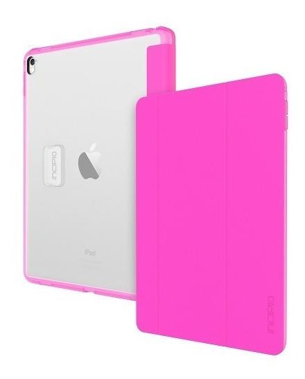 Funda iPad Pro 9 Rosa Incipio Octane Pure Folio