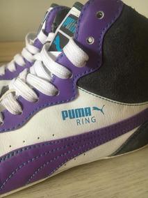 Tênis Puma King - Feminino - 36