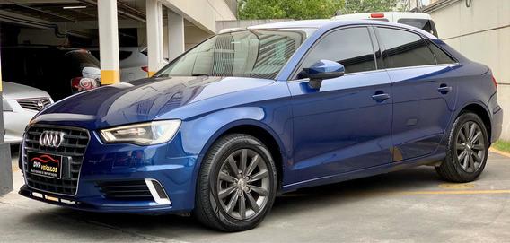 Audi A3 1.4 Limusine 2015 Impecavel