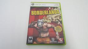 Borderlands 1 - Xbox 360 - Original