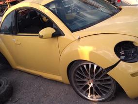 Volkswagen Beetle 2.0 Gls At 2010