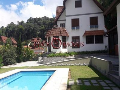 Casa Espetacular No Comary Com 4 Quartos. - Ca00107 - 4470661