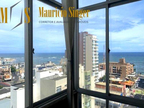 Apartamento 4 Quartos (1 Suíte) Para Venda, Rua Piauí, Pituba, Salvador-bahia - Ap00383 - 69417777