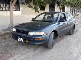 Toyota Sprimter Toyota