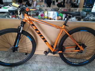 Bicicleta Rod.29 Cool - Disco Mecánico- Nueva
