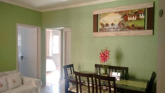 Apartamento À Venda, 52 M² Por R$ 190.000,01 - Vila São Rafael - Guarulhos/sp - Ap3047