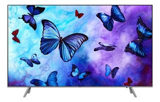 "Smart TV Samsung 4K 55"" QN55Q65FNFXZA"