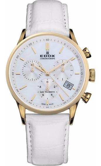Reloj Edox Les Vauberts 1040137jnaid Ghiberti