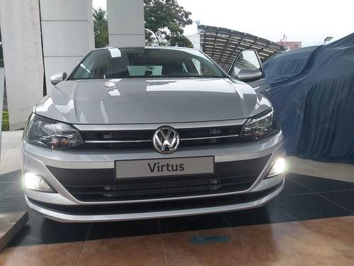Volkswagen Virtus Comfortline At 2022