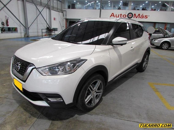 Nissan Kicks Exclusive Tp 1600cc