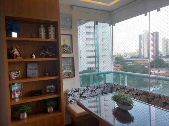 Apartamento Em Lagoa Nova, Natal/rn De 115m² 2 Quartos À Venda Por R$ 530.000,00 - Ap270097