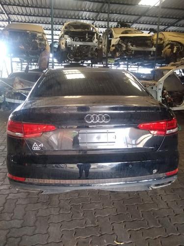 Sucata Audi A4 2.0 2019/2019 190cvs