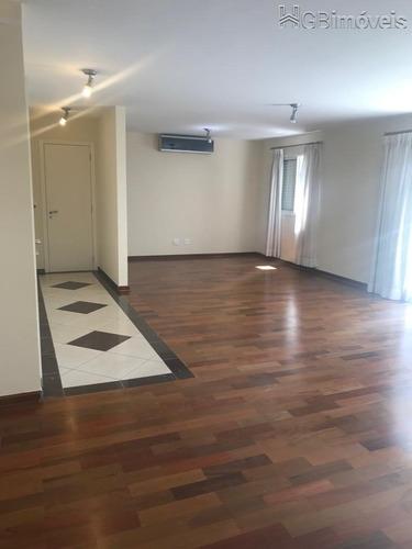 Apartamento - Itaim Bibi - Ref: 10311 - L-ca-jardi1010