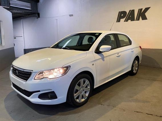 Peugeot 301 1.6 Allure Plus 2018