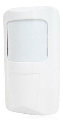 Sensor De Presença Infravermelho Bopo Sp-9 Sem Fio Interno