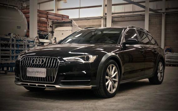 Audi A6 3.0 Tfsi Stronic Quattro 333cv 5 P 2018