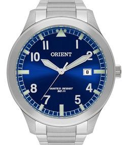 Relógio Orient Masculino Original Garantia Nota Mbss1361d2sx
