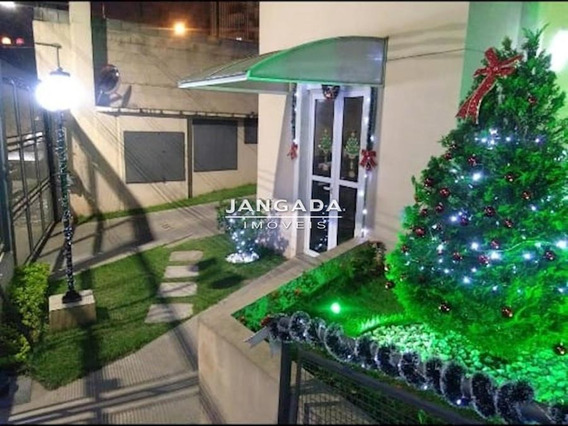 Apartamento 02 Dormitorios E 01 Vaga - Santa Maria - 11514l