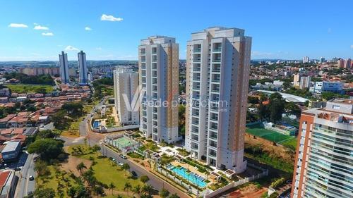 Apartamento À Venda Em Taquaral - Ap285221