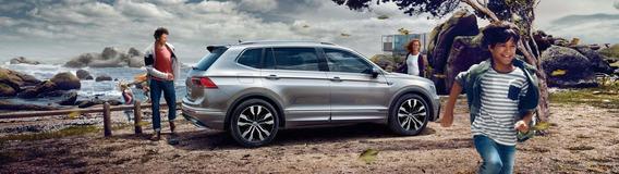 Volkswagen Tiguan Allspace 1.4 Trendline 150cv 4x2 0km #50