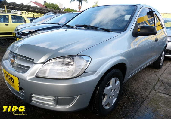 Chevrolet Celta Spirit 2p 1.0 2010