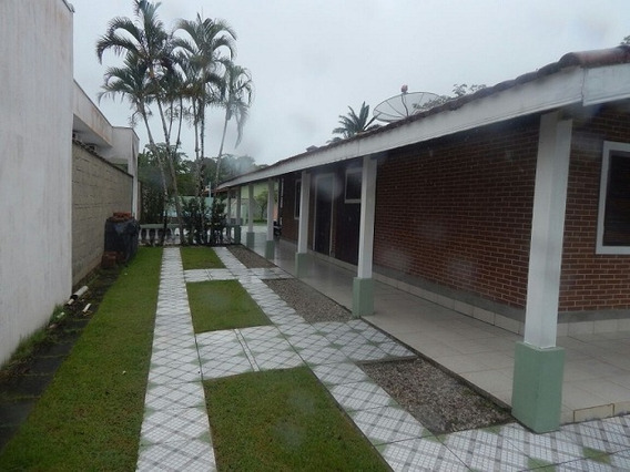 Casa Para Venda, 2 Dormitórios, Praia Da Boracéia - Boracéia - 9606