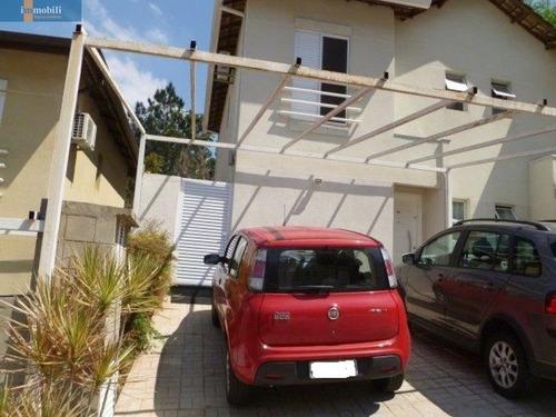 Casa Em Condominio - Gv17857