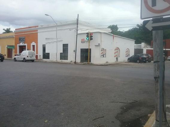 Excelente Local Comercial En Renta En Itzimna