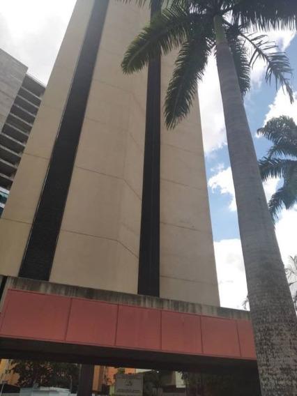 Se Alquila Oficina 315m2 Campo Alegre