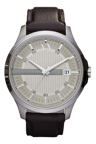 Relógio Armani Exchange Masculino Uax2100/z
