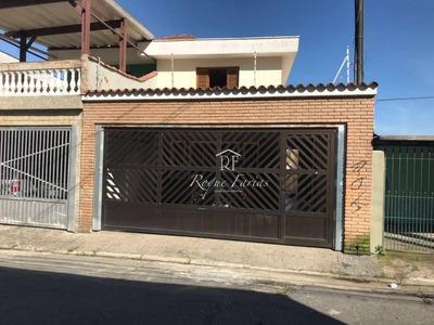 Sobrado Com 2 Dormitórios À Venda, 150 M² Por R$ 460.000 - Jaguaré - São Paulo/sp - So0546