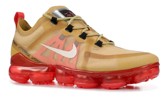 Nike Air Vapormax 19 Tenis Running Casuales Hombre Mujer 3.5