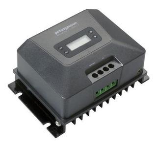 Controlador De Carga Solar Fangpusun 50a/100v 100% Mppt