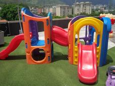 Parques,toboganes, Piscinas, Carros Little Tikes, Alquiler