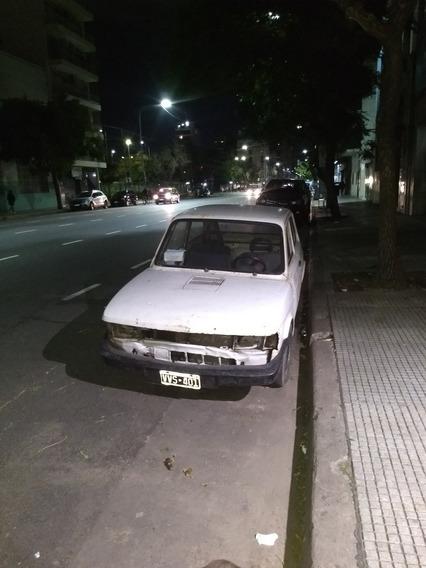 Fiat 147 Fiat 147 Brio
