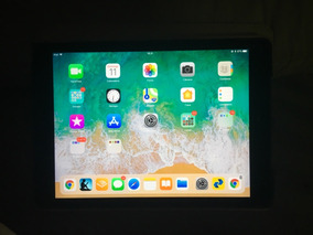 iPad Air 2 Wi-fi E 4 G 128gb Space Gray