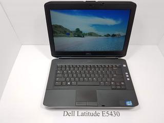Laptop Dell E5430 8gb Ram Ssd 240gb