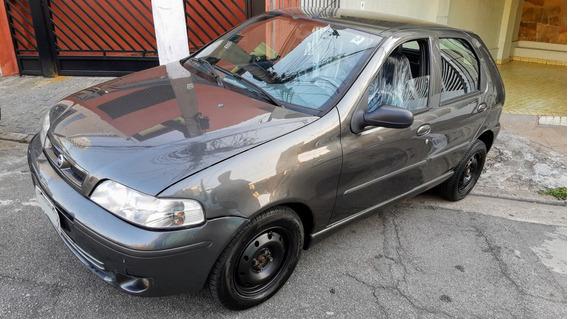 Fiat Palio Ex 1.0 4 Portas