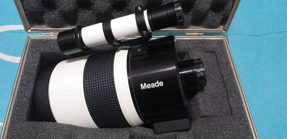 Telescopio Meade 97d Frete Gratis