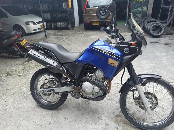 Yamaha Xtz 250z Tenere
