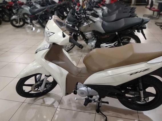 Honda Biz 125 19/19
