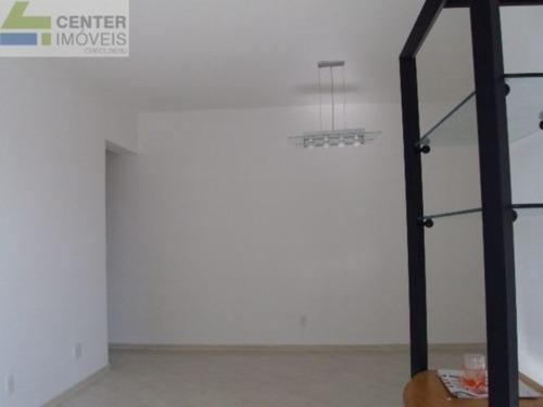 Imagem 1 de 15 de Apartamento - Vila Guarani - Ref: 3688 - V-78514