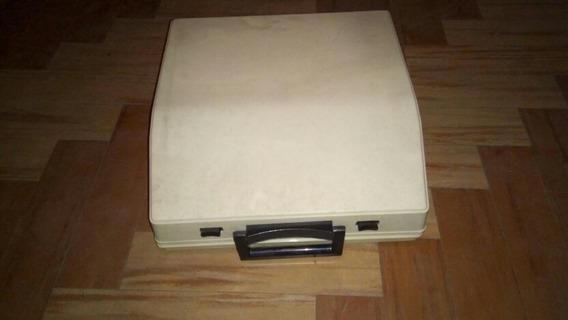 Maquina De Escribir Spica Portatil