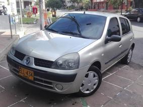 Renault Clio Authentic 1.6 2009 82885km