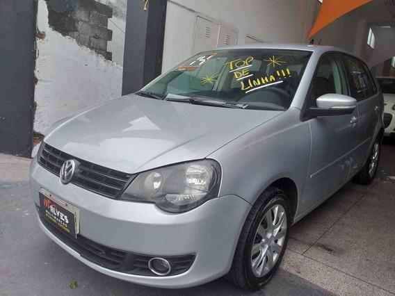 Volkswagen / Polo Mi/s.ouro 1.6 Total.flex