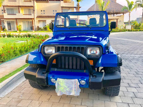 Jeep Wrangler Jeep Wrangler 4x2