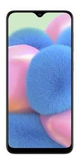 Celular Samsung Galaxy A-30-s 64gb Dual - Sm-a307gzkrzto