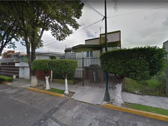 Casa Paseo De Los Abetos Taxqueña Coyoacan Remate Gs W