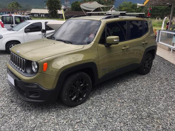 Jeep Renegade Ing Td At 4x2 2016